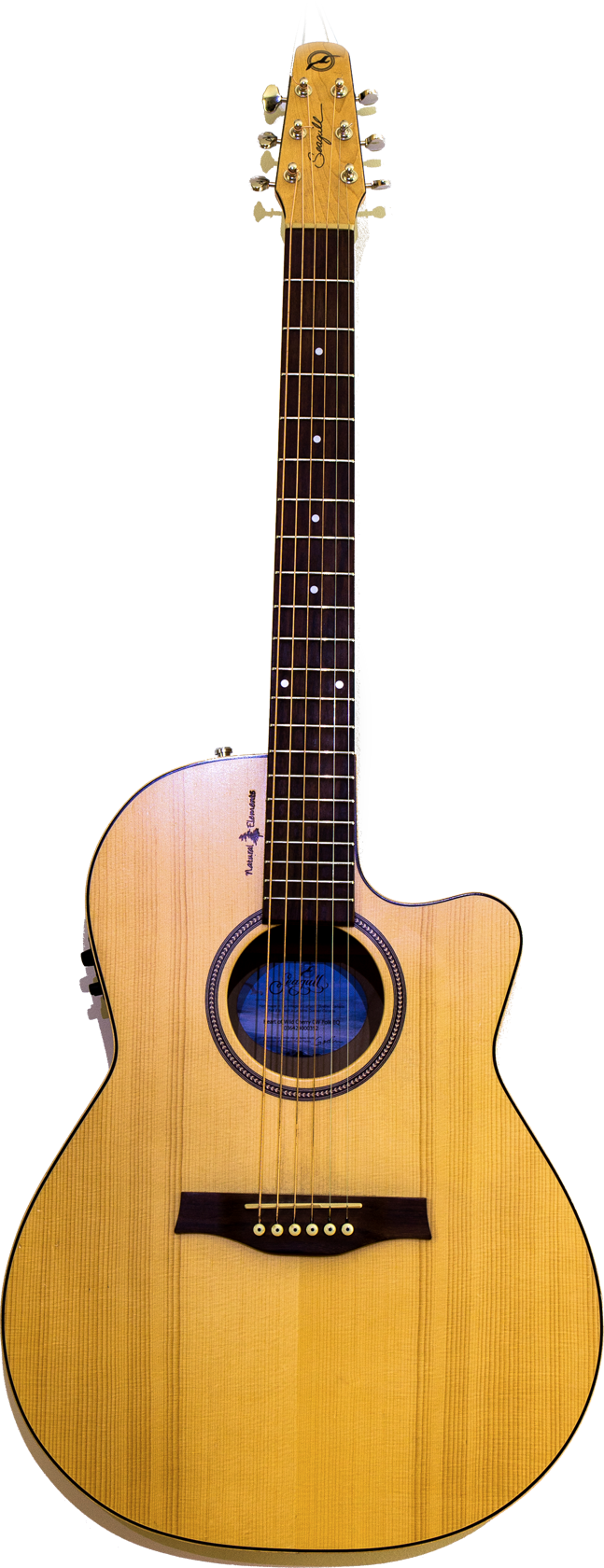 Choisir sa guitare acoustique - Corde Nylon ou métal